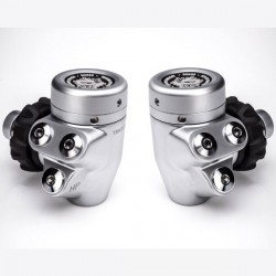 TECLINE V2 DIR regulators set