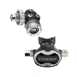 CRESSI MASTER T10 SC Regulator DIN 300