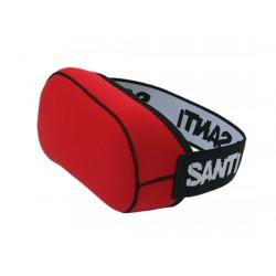 SANTI Black Mask