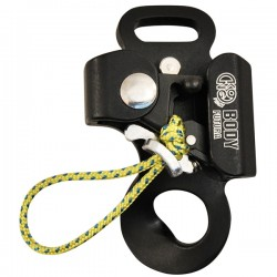 KONG Futura Body Chest Rope Clamp
