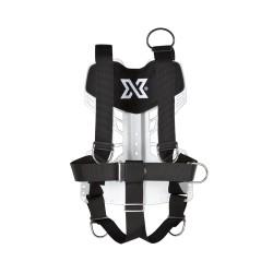 XDEEP NX STD Backplate SS Complete