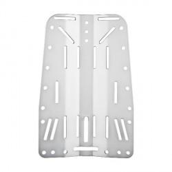 XDEEP 3mm Backplate Aluminium
