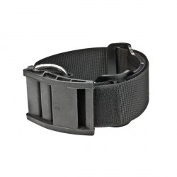 XDEEP Tank band plastic buckle