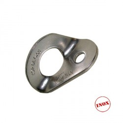KOP DE GAS MONTSEC stainless steel bolt hanger
