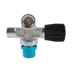 DIRZONE Modular valve left hand DIN G5/8 230 bar