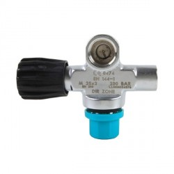 DIRZONE Modular valve right hand DIN G5/8 230 bar