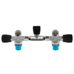 DIRZONE Isolation manifold system 171mm