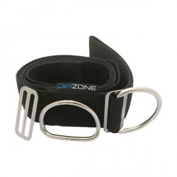 DIR ZONE Crotch strap 50mm
