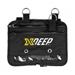 XDEEP Butxaca expandible TEC sidemount