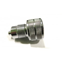 Adaptador DIN 300 bar pin a DIN 232 BAR