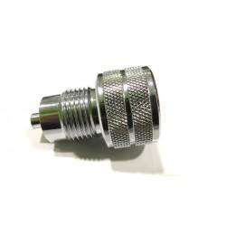 Adapter DIN 300 bar pin to DIN 232 BAR