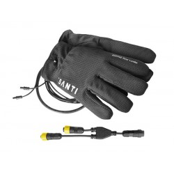 SANTI Heated Gloves