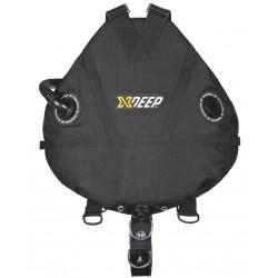 XDEEP Stealth 2.0 REC Sistema Sidemount complet
