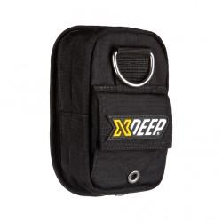 XDEEP Backmount cargo pocket