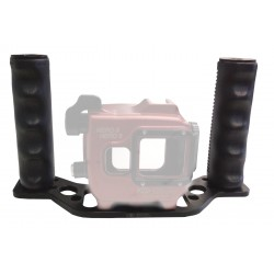ISOTTA Tray with handles for GoPro housing