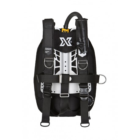 XDEEP NX ZEN DELUXE Full Set INOX