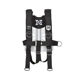 XDEEP NX DELUXE placa INOX completo