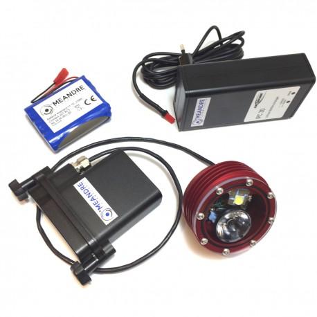 MEANDRE Explo 1 Headlamp Kit 2.6