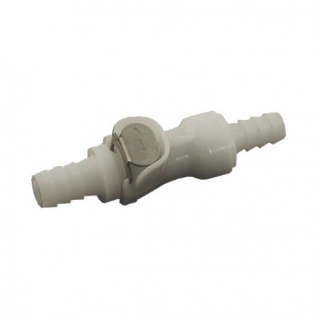 HESER Quick Disconnect for P-Valve