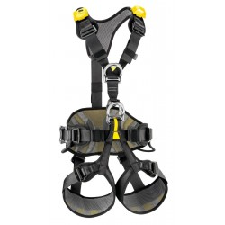 PETZL AVAO BOD European version harness