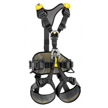 PETZL AVAO BOD European version harness