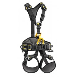 PETZL ASTRO BOD Fast european version Harness