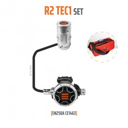 TECLINE R2 TEC1 Set Regulador