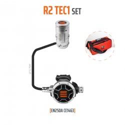 TECLINE R2 TEC1 Set Regulator