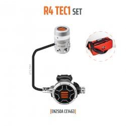 TECLINE R4 TEC1 Set Regulador