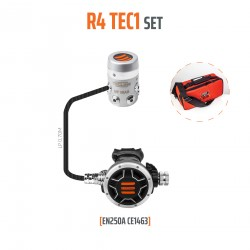 TECLINE R4 TEC1 Set Regulator