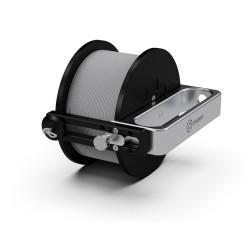 DIVESOFT Primary reel adjustable 100m-250m