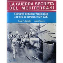 La Guerra Secreta del Mediterrani