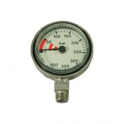 DIR ZONE Pressure Gauge 45mm 0-400 bar