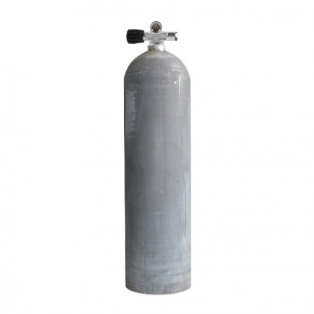 MES S080 (11.1 lit) AL Aixeta expandible