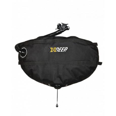 XDEEP Stealth 2.0 BC Sidemount Wing