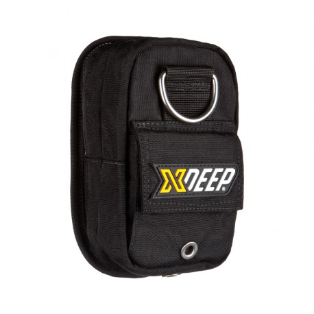 XDEEP Butxaca cargo backmount