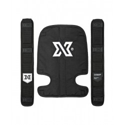 XDEEP 3D Mesh pads set