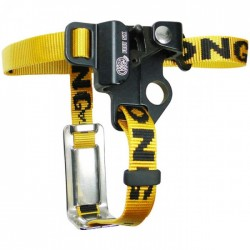 KONG Futura Foot Rope Clamp