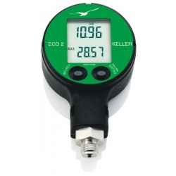 Digital Pressure Gauge 300 bar OXYGEN