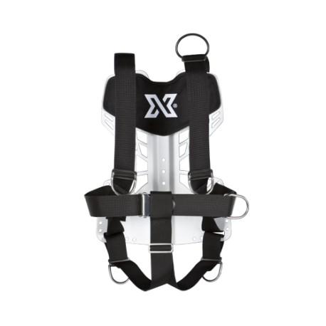 XDEEP NX STD Placa alumini complet