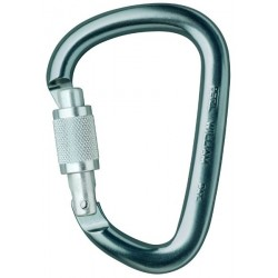 PETZL Wlliliam Screw-Lock