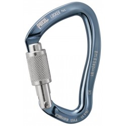 PETZL Locker Screw-Lock