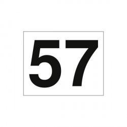 Etiqueta MOD 57