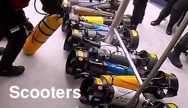 SUEX Scooters